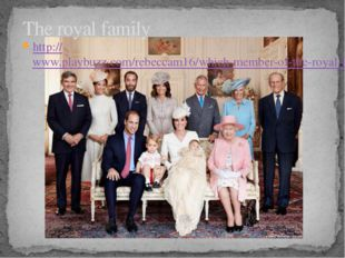 http://www.playbuzz.com/rebeccam16/which-member-of-the-royal-family-are-you T