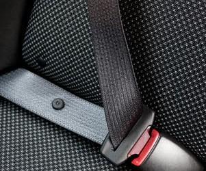 Learn English Words - Seat Belt