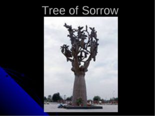 Tree of Sorrow