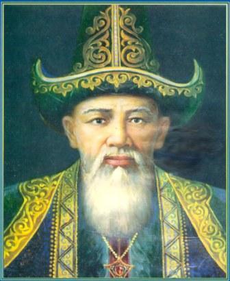 СУЮНБАЙ Аронулы — казахский акын, непревзойденный мастер айтыса.