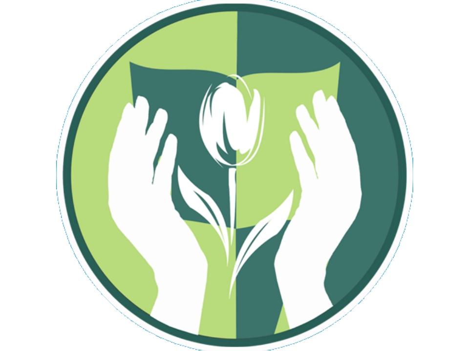 Эмблема экологии своими руками 59