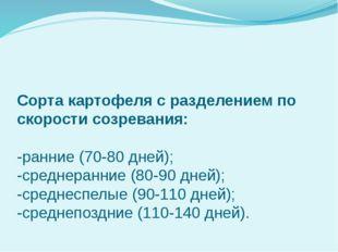 Рекомендуемый сорт картофеля ВИНЕТА Включен в Госреестр по Центральному (3)