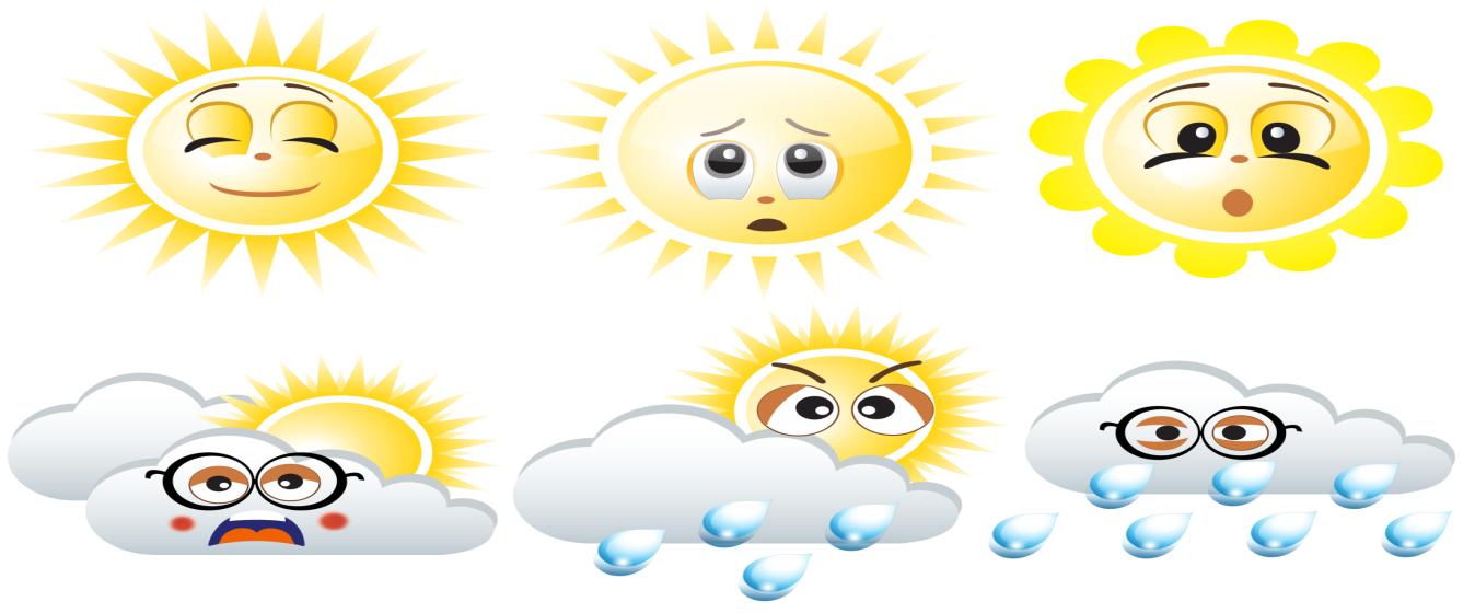 солнышки эмоции разные [преобразованный]