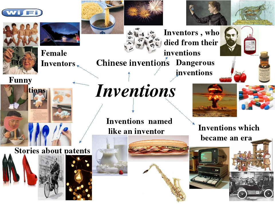 Inventions Stories about patents Dangerous inventions Inventors , who died fr...
