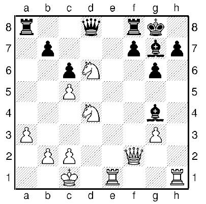 Шахматная запись