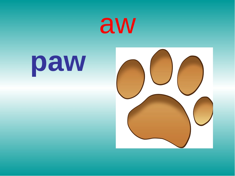 aw paw