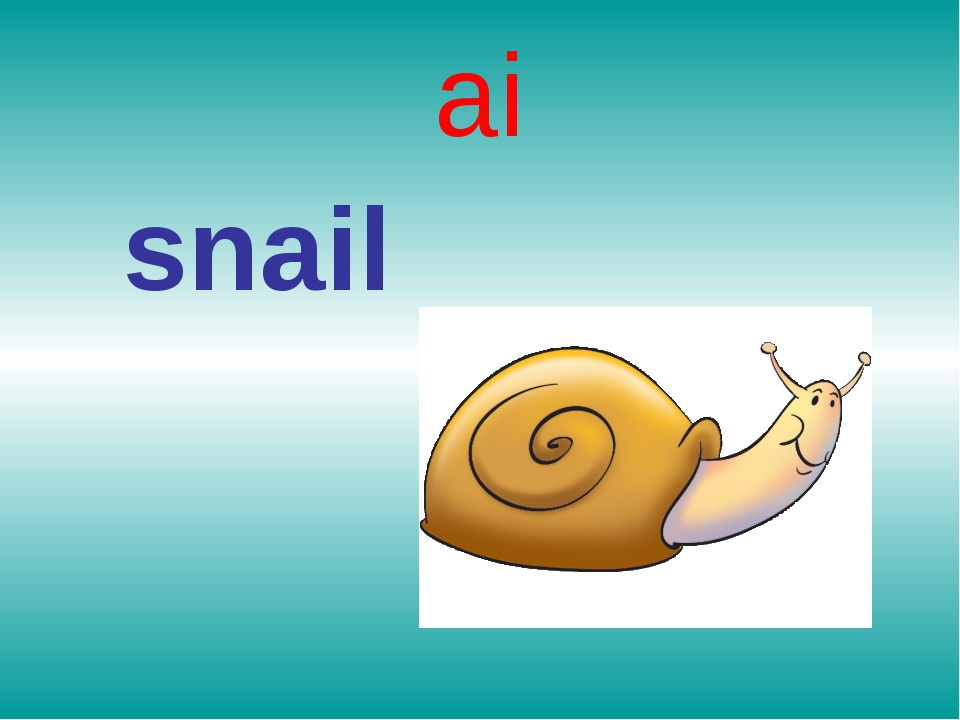 ai snail
