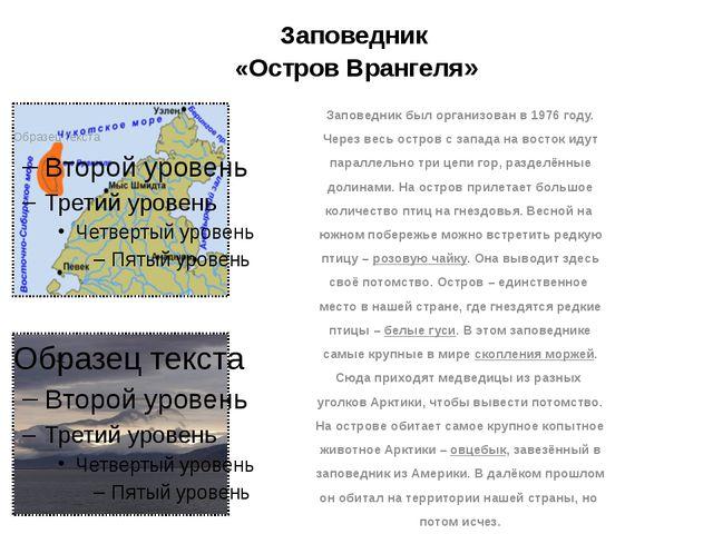 РАБОТА В ПАРАХ «Итак, я на Северном полюсе, в Арктике. Арктика – это огромное...