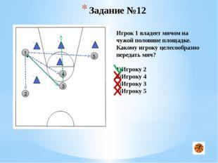 рис. 2. Упражнение 2. После ведения мяча (рис. 2) баскетболист делает два ша