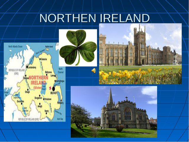 NORTHEN IRELAND