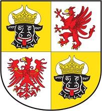 Герб Мекленбург-Передняя Померания