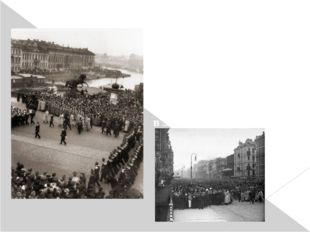 Оставшиеся в живых моряки в апреле 1904 года прибыли в Петербург. Герои прошл