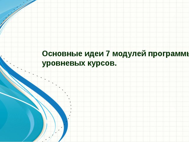 Использование информационно-коммуникационных технологий в преподавании и обуч...