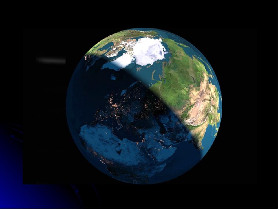 Картинка земли в движении