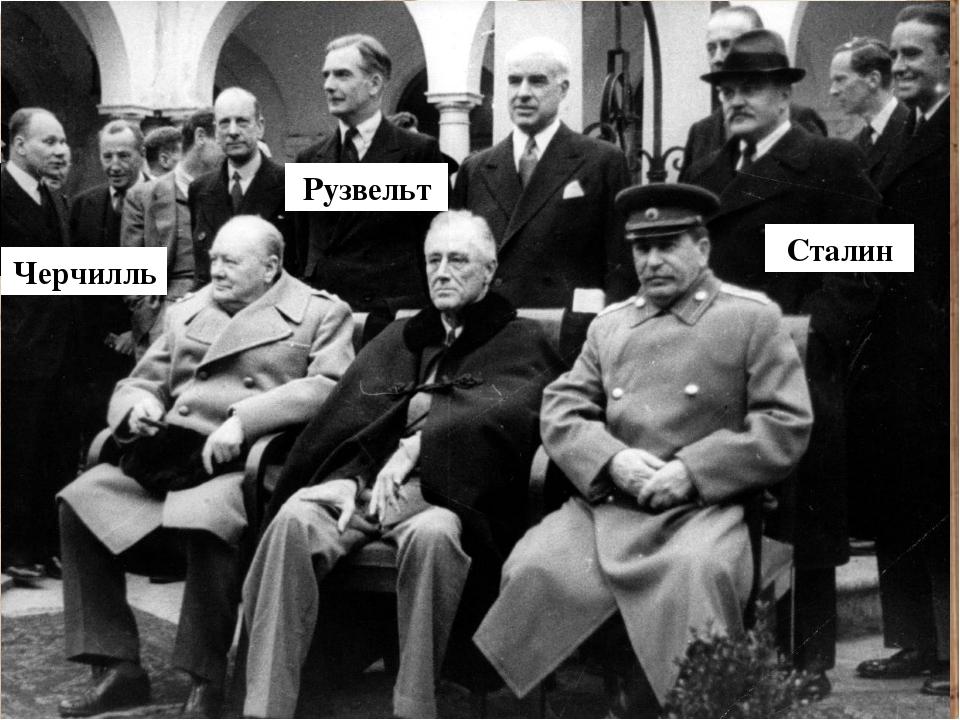 Вторая мировая война – это война коалиций Антикоминтерновский пакт заключен 2...