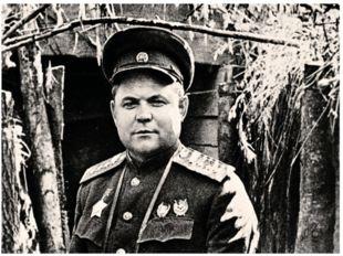 В июле 1942 года был создан Воронежский фронт (здесь «фронт» в значении: объе