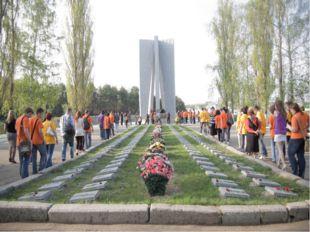 Мемориал «Песчаный лог»