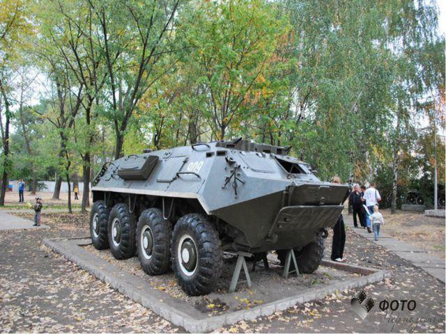 Братская могила № 6 в парке Патриотов