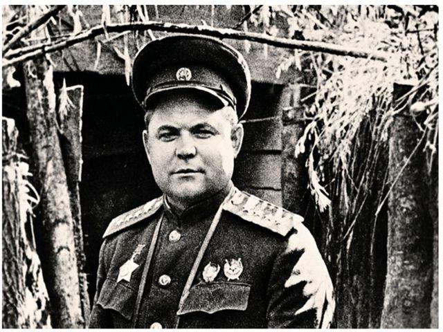 В июле 1942 года был создан Воронежский фронт (здесь «фронт» в значении: объе...
