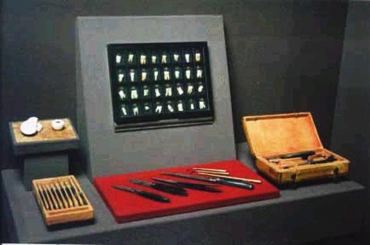 C:\Documents and Settings\Admin\Рабочий стол\Петр 1 фото\Комплектов хирургических инструментов Петра.jpg