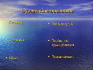Суаднясіце правільна Каравела Астралябія Піянер Марское судна Прыбор для ары