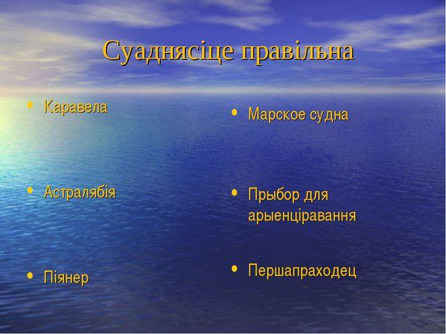 Суаднясіце правільна Каравела Астралябія Піянер Марское судна Прыбор для ары...