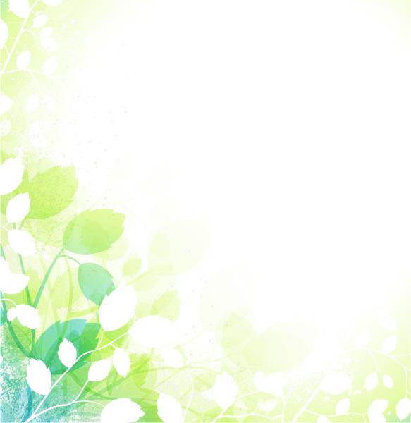 свободный фона весной вектор Скачать вектор
