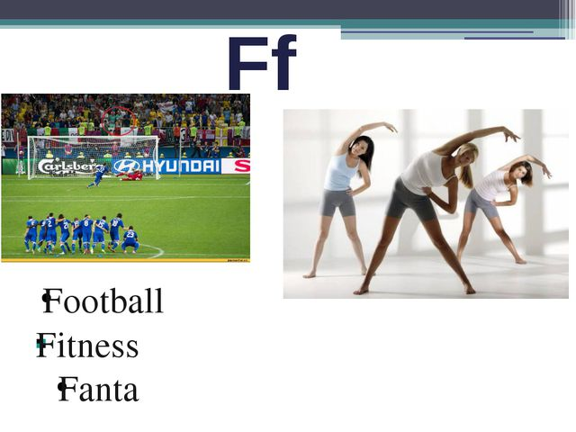 Ff Fооtball Fitness Fanta