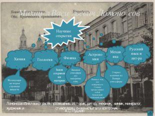 Таким образом, XVIII век стал временем создания и развития основ российской ф
