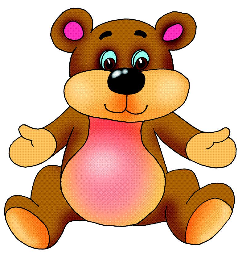 Пробок пластиковых, картинка медведи для детей