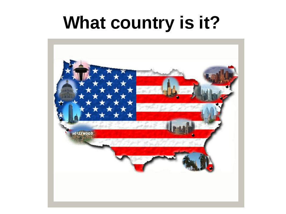 What country is it?