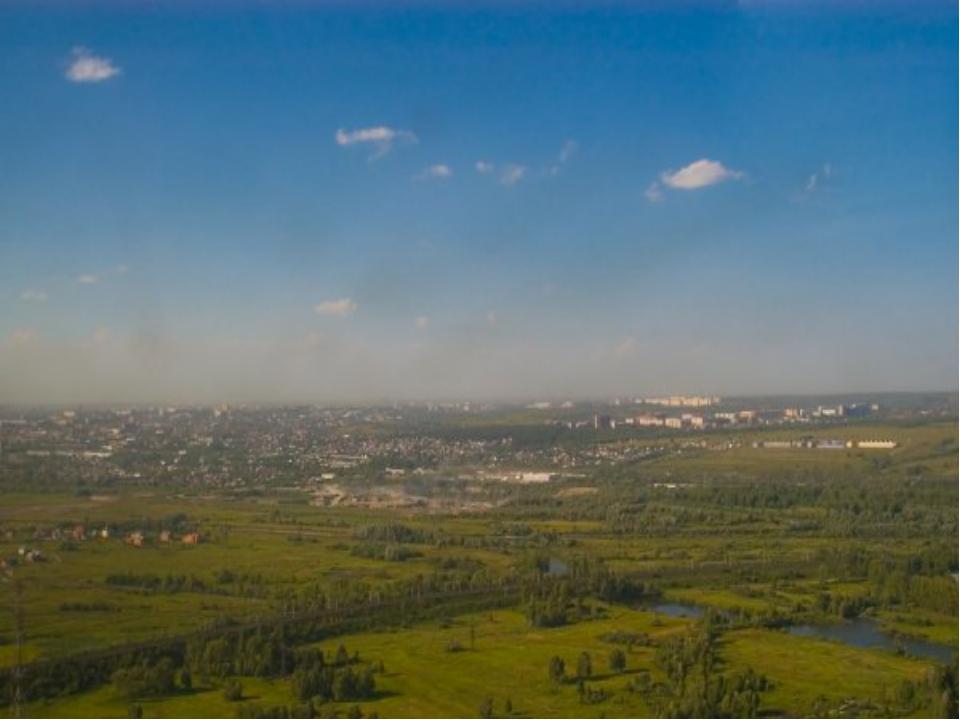 Западно-Сибирская равнина. Это огромная равнина- низменность, её поверхность...