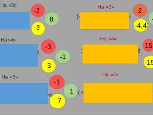 (2х -1) + (-х+5) = 2 (-3х +1) + (5 – 2х) = 16 13 ( х – 2) + 10 (4 – х) = 23 1