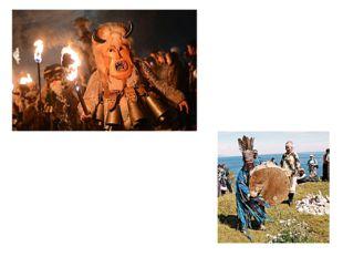 Ритуал — действия, совершаемые жрецом, знахарями, представителями церкви, хо