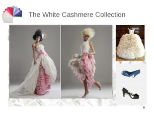 The White Cashmere Collection *