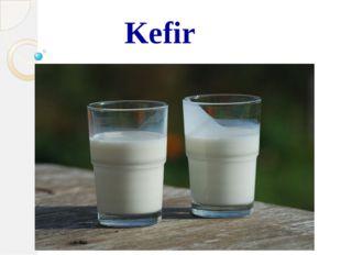 Kefir