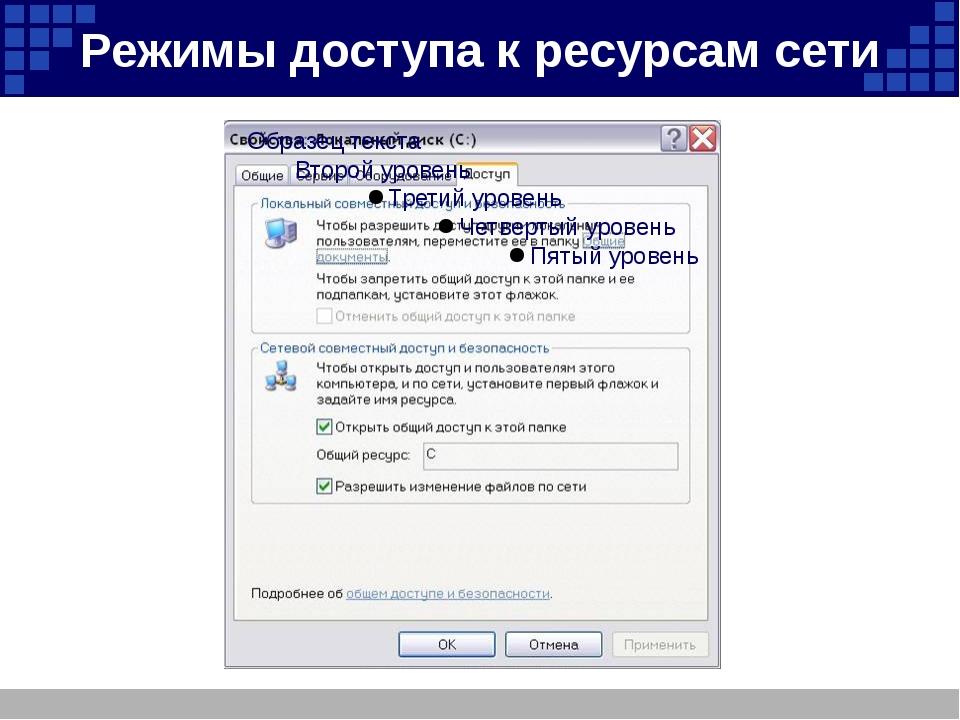 Проверь себя: Локальная компьютерная сеть – это объединение компьютеров, расп...