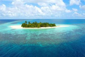 шутим островами