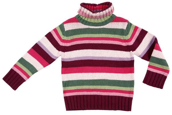 Как связать воротник на свитер :: Мода и стиль :: KakProsto.ru: как просто сделать всё