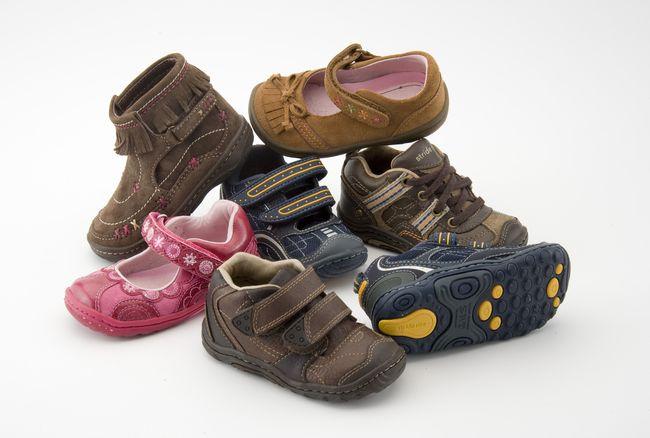 Детская обувь на Readmas.ru