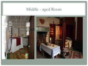 Middle - aged Room