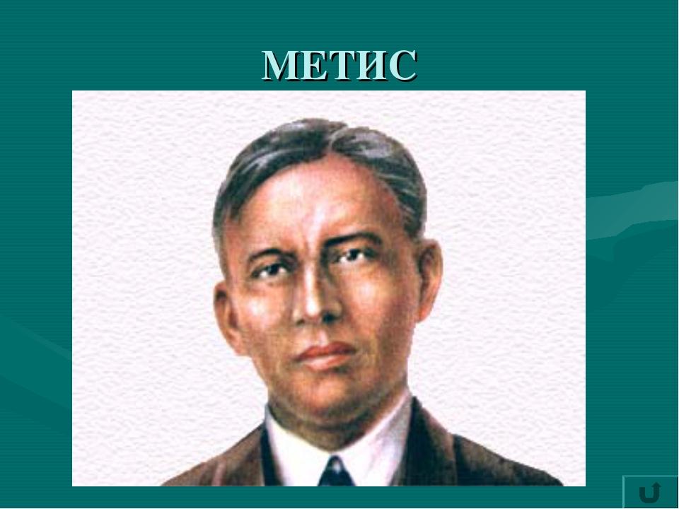 МЕТИС