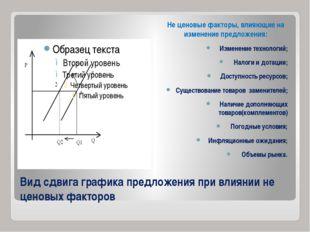 Задача 4. Алгоритм рассуждений: - пункт 3,4 - характеризует изменение спроса