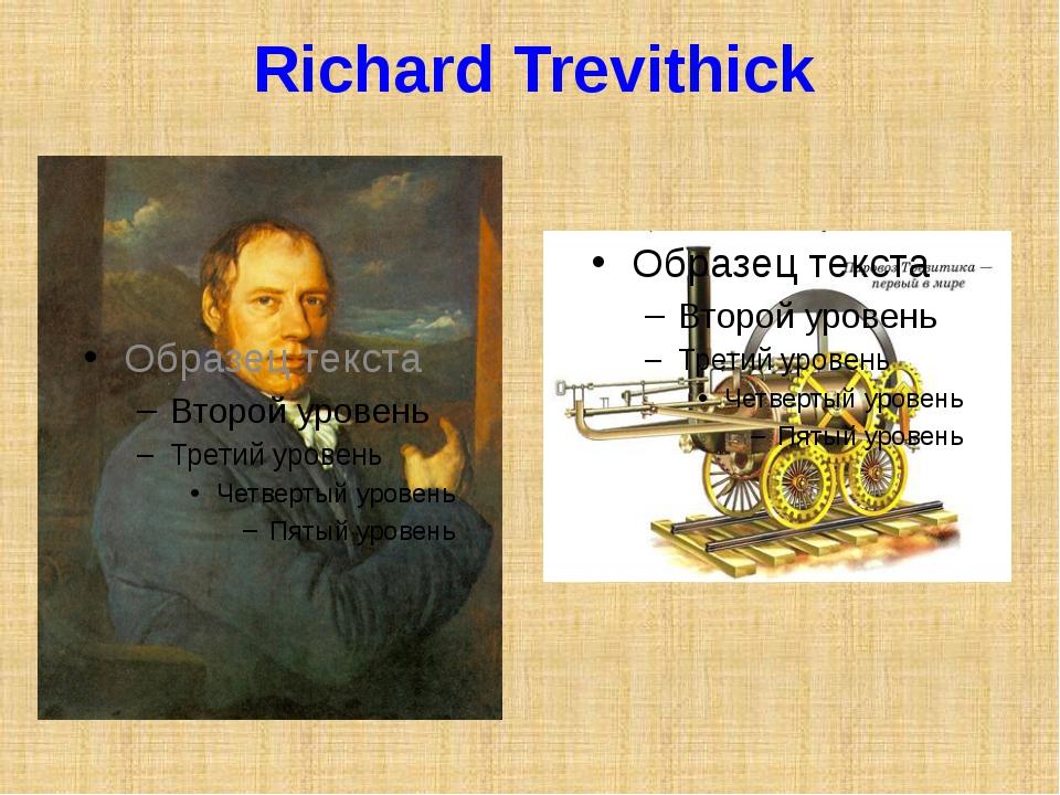 Richard Trevithick