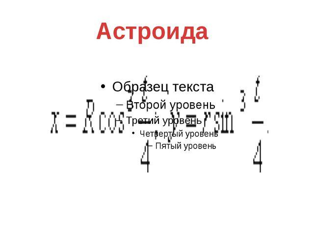 Астроида