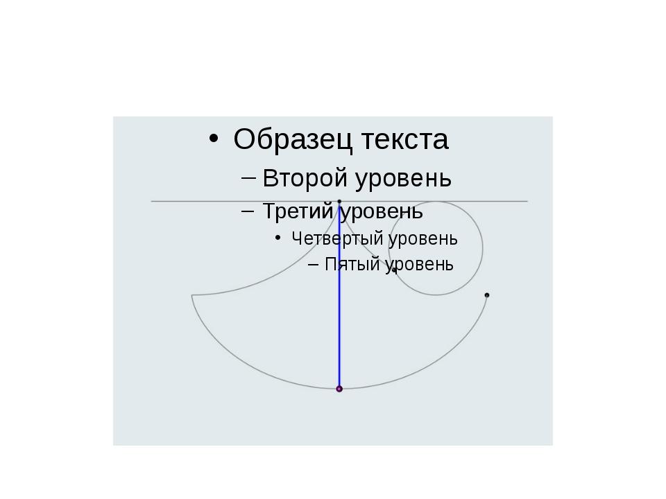 «Щечки» Гюйгенса