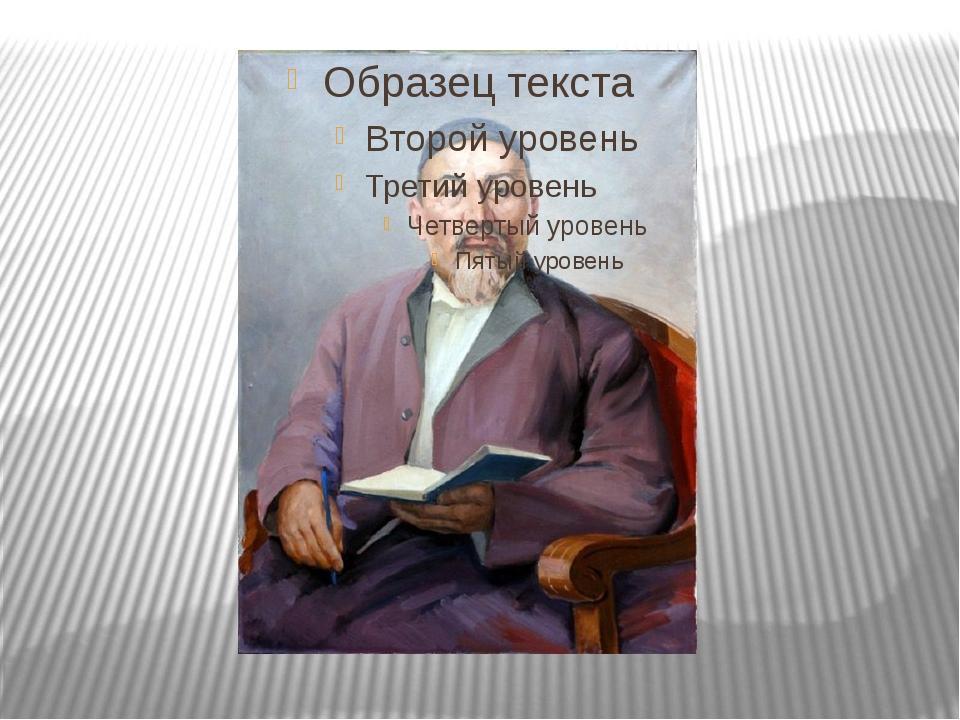 Абай утверждает: русская наука и культура - ключ к осмыслению мира и, приобретя его, можно намного облегчить жизнь