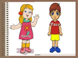 Nanny Paco