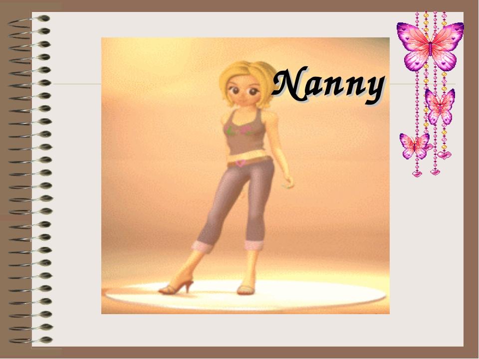 Nanny