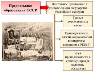 Длительное пребывание в составе одного государства – Российской империи Тесны